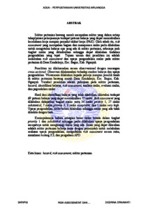 Writing dissertation proposal computer science
