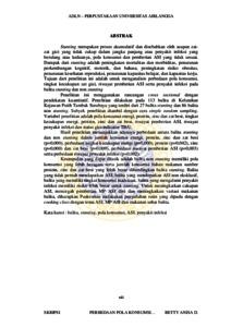 Jurnal Doc : jurnal tentang obesitas pada remaja pdf